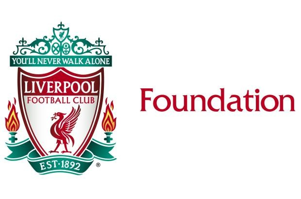 LFC Foundation logo © Liverpool Football Club