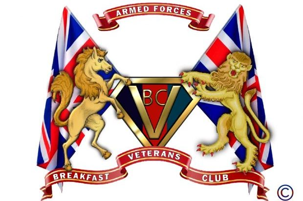 Breakfast Veterans Club Logo © Armed Forces Breakfast Club