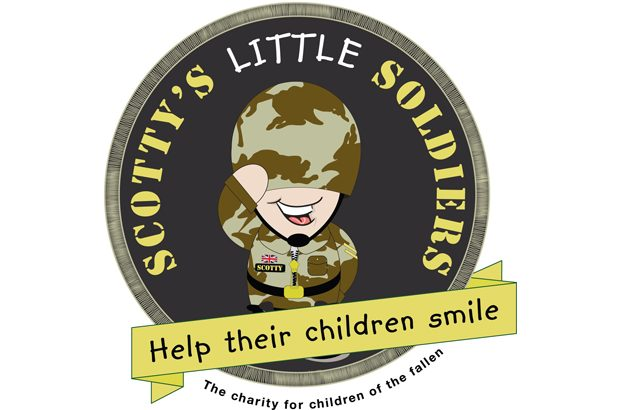 Scotty's Little Soldiers logo © Scotty's Little Soldiers