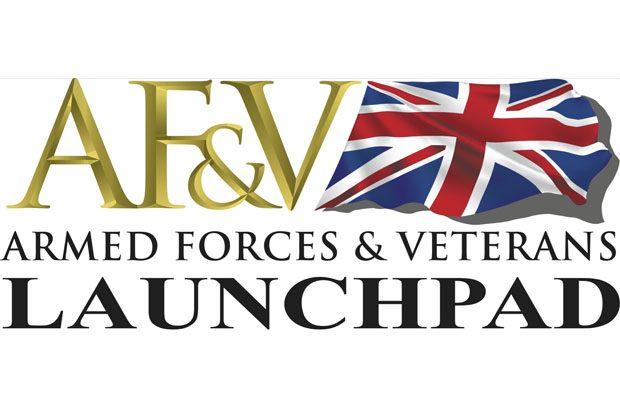 AF&V Launchpad logo © AF&V Launchpad