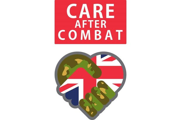 Care After Combat logo © Care After Combat