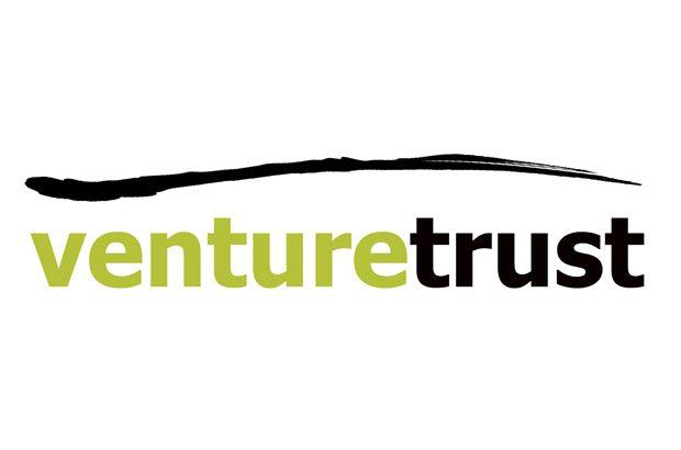 Venture Trust logo