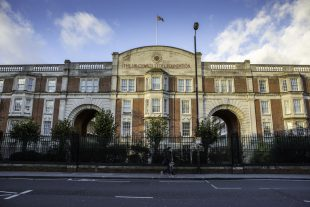 Mansions, Fulham, London. Copyright Stoll. All rights reserved.